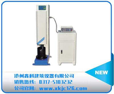 TDJ-III多功能电动击实仪