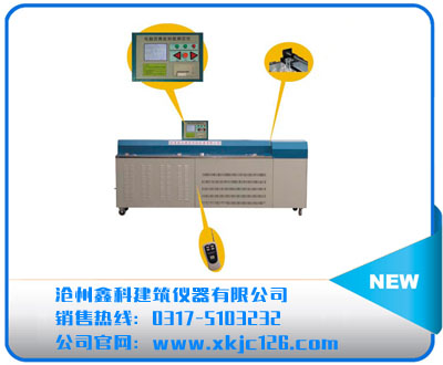 LYY-7B型调温调速沥青延伸仪