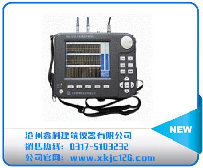 ZBL-U520非金属超声检测仪
