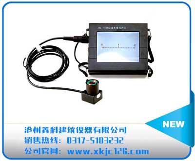 ZBL-F101裂缝宽度观测仪