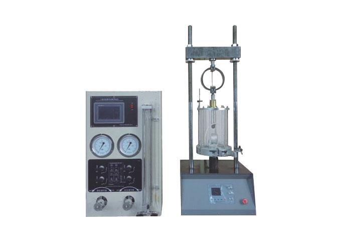 TSZ-6A 型应变控制式三轴仪