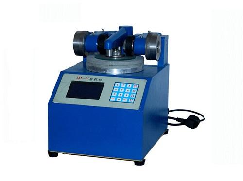JM-IV涂料磨耗仪