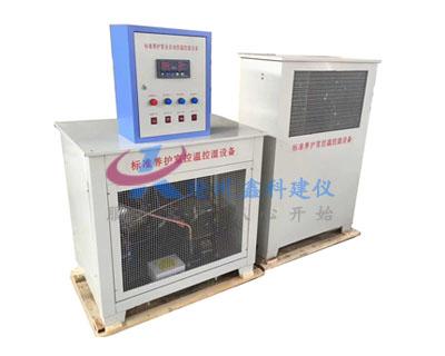 混凝土标准养护室控温控湿设备