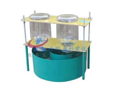 双环法测野外渗透系数试验装置(双环渗透仪)