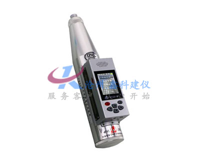 HT225-W型一体式语音数显回弹仪