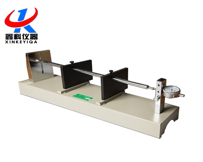 混凝土收缩膨胀仪(砼收缩膨胀仪)