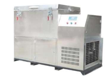 多功能建材冻融试验机(混凝土慢速冻融试验机)