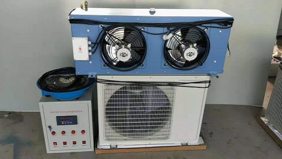 FHBS-60型全自动混凝土标准养护室控温控湿设备的工作原理及参数-沧州鑫科