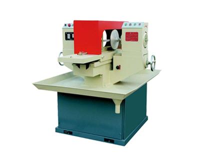 SCM-200型全自动双端面磨平机的使用方法及安装与调试