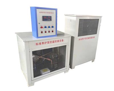 混凝土养护室恒温恒湿设备的性能特点和技术参数——沧州鑫科建筑仪器有限公司