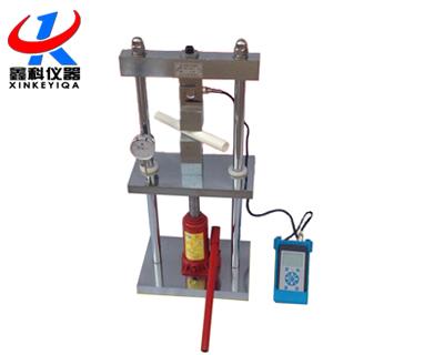 电工套管压力试验机(数显)