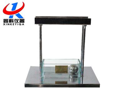 LHFC-084反光膜耐冲击测定器
