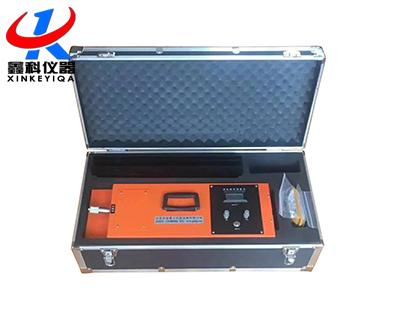 LHTQ-201A型突起路标测量仪