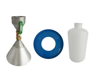 灌砂法容重测定仪(密度测定器)