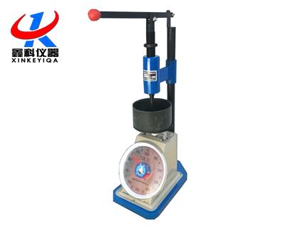 砂浆凝结时间测定仪(表盘指针)