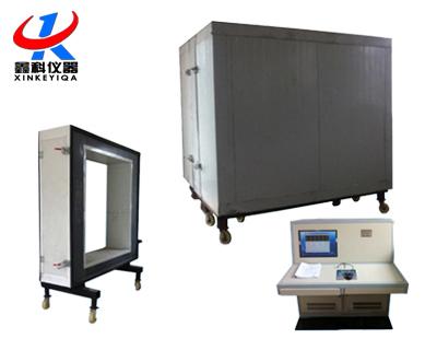 墙体稳定态热传递试验机