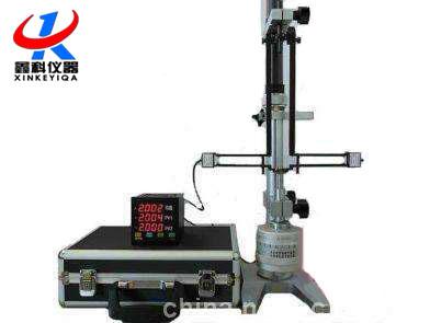 钢筋机械连接残余变形测试仪