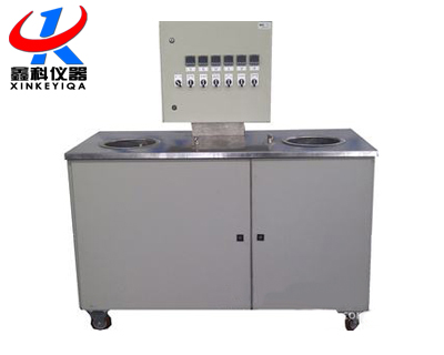 乳化沥青试验机