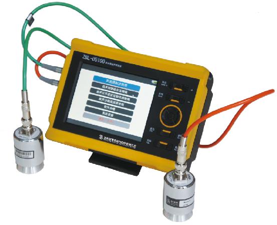 ZBL-U5100非金属超声检测仪的详细说明