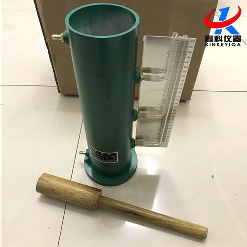 TST-70型常水头土壤渗透仪的技术参数